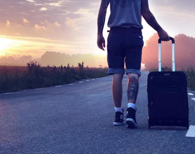 Bien préparer ses valises pour les vacances